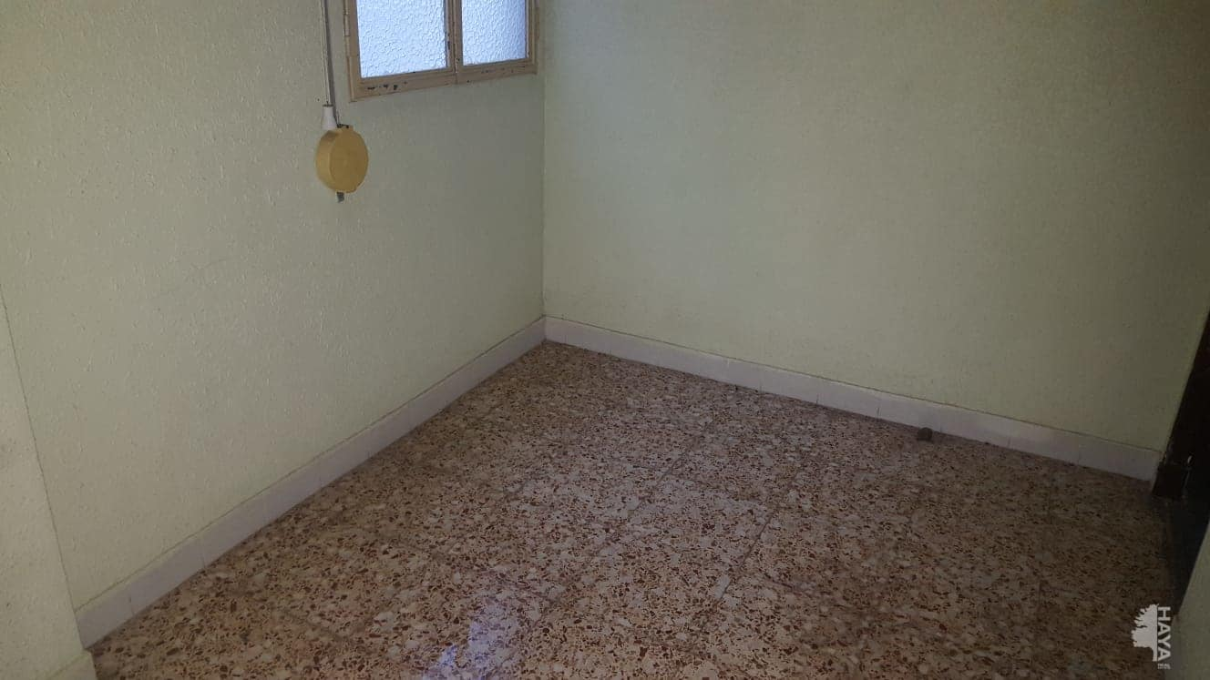 Piso en venta en Piso en Nules, Castellón, 35.688 €, 3 habitaciones, 1 baño, 89 m2