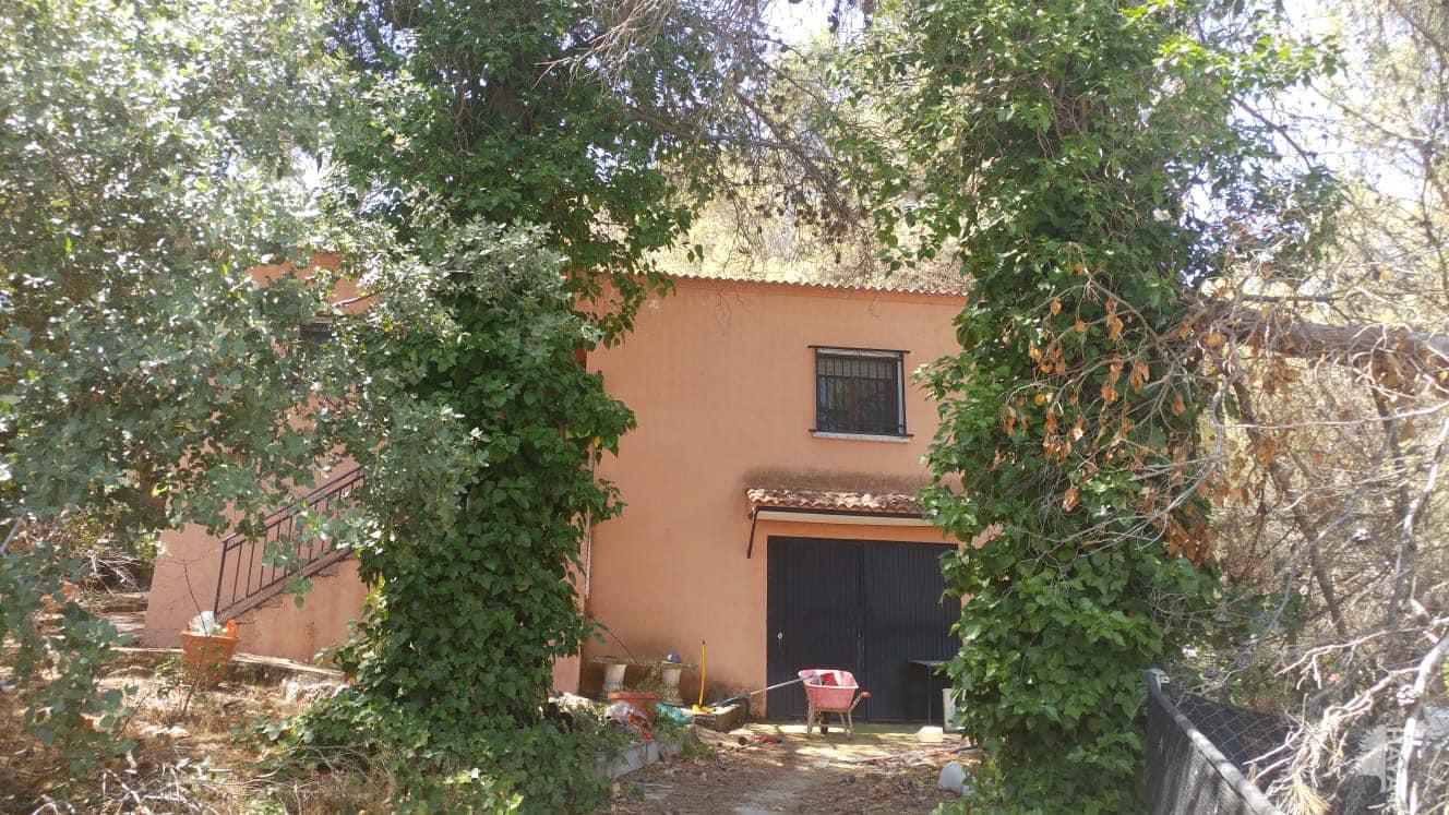 Casa en venta en Albalate de Zorita, Guadalajara, Calle Nueva Sierra, 103.608 €, 3 habitaciones, 1 baño, 201 m2