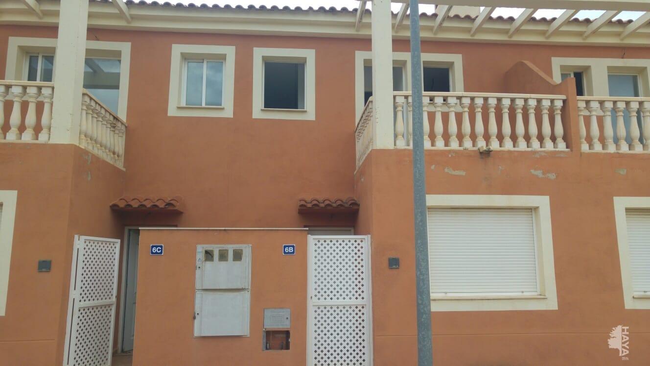 Parking en alquiler en Torre-pacheco, Murcia, Avenida Region de Murcia, 25 €, 21 m2