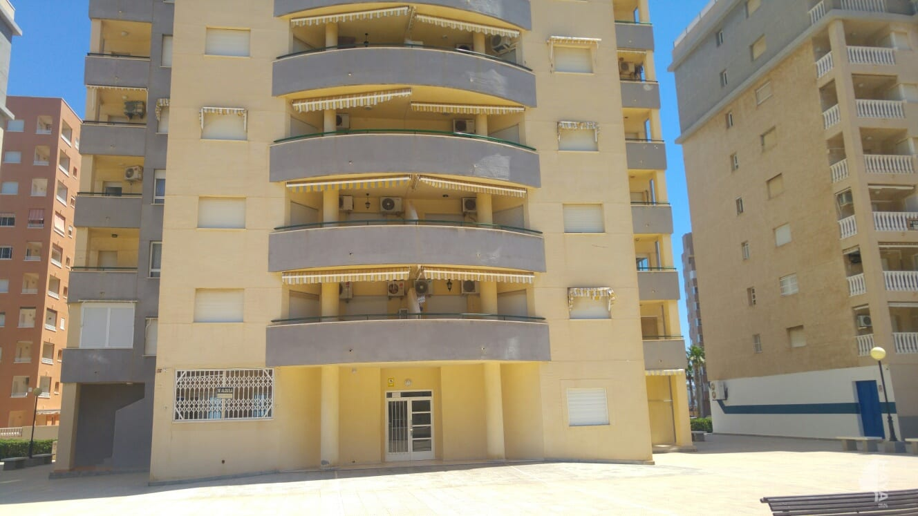 Piso en venta en Pozo Aledo, San Javier, Murcia, Calle Omega Mar, 151.000 €, 2 habitaciones, 1 baño, 87 m2