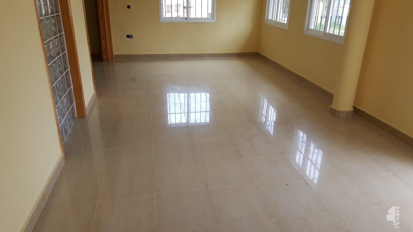 Casa en venta en Diputación, Alicante/alacant, Alicante, Lugar Fontcalent, 300.159 €, 3 habitaciones, 1 baño, 175 m2