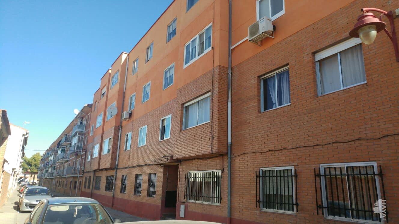 Piso en venta en Marchamalo, Guadalajara, Calle Sur, 80.640 €, 3 habitaciones, 1 baño, 91 m2