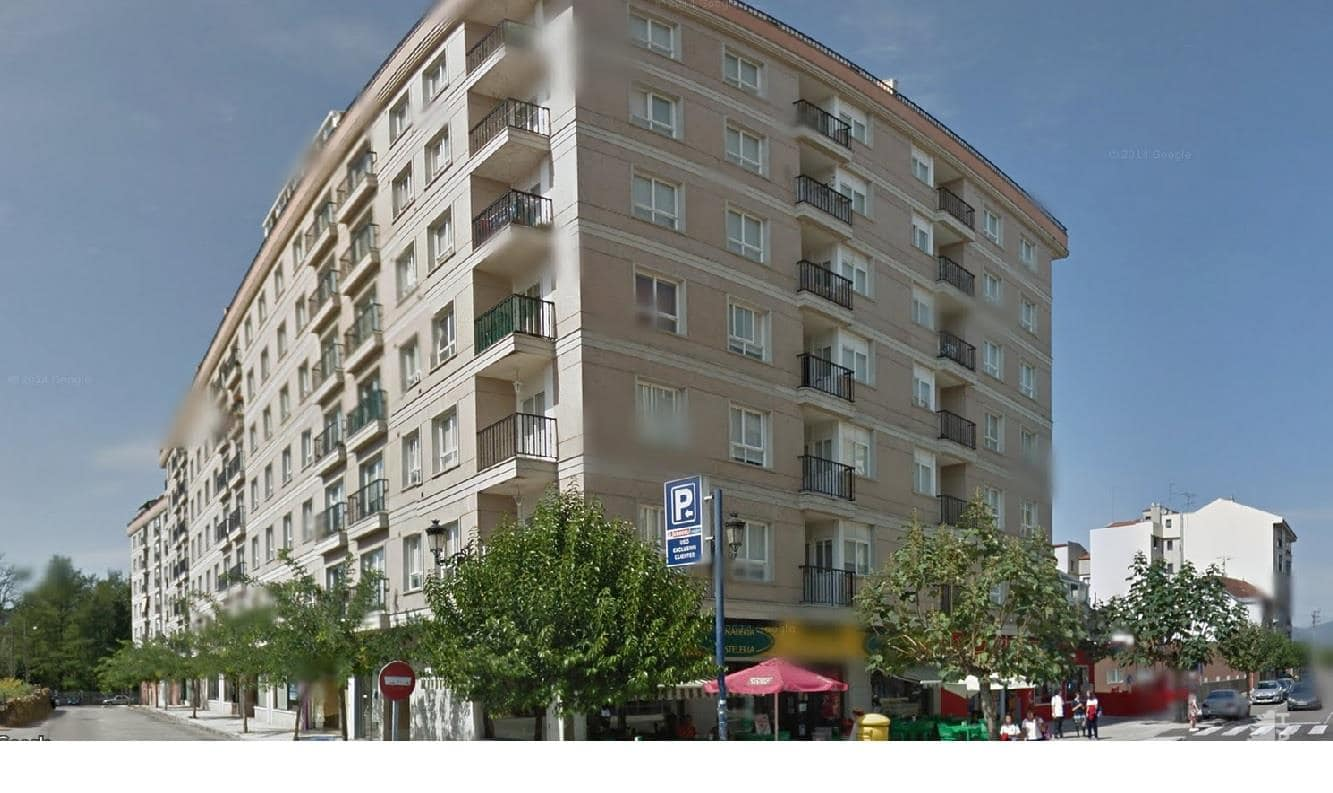 Piso en venta en Angoares, Ponteareas, Pontevedra, Calle Das Mimosas, 89.100 €, 3 habitaciones, 2 baños, 90 m2