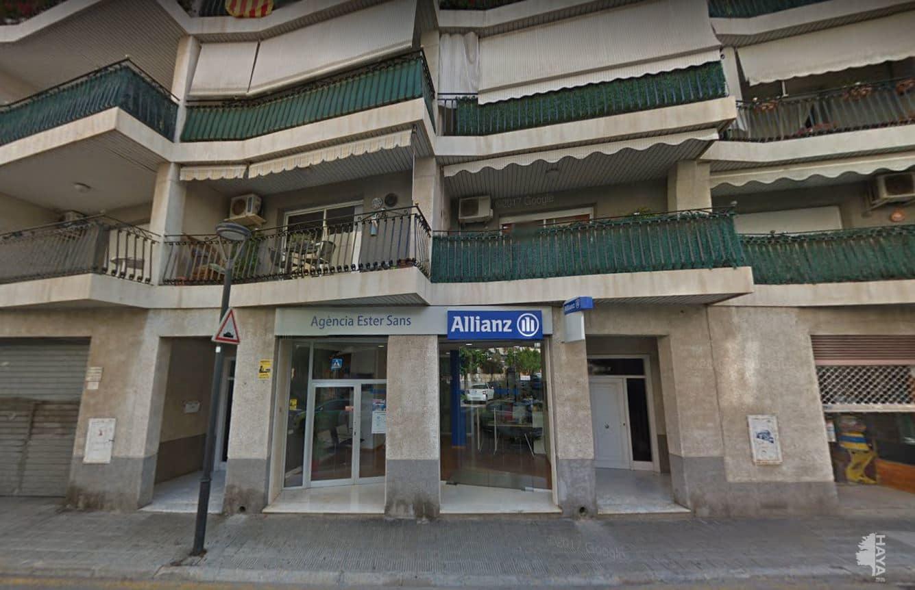 Piso en venta en El Vendrell, Tarragona, Calle Roquetes, 110.000 €, 3 habitaciones, 1 baño, 89 m2