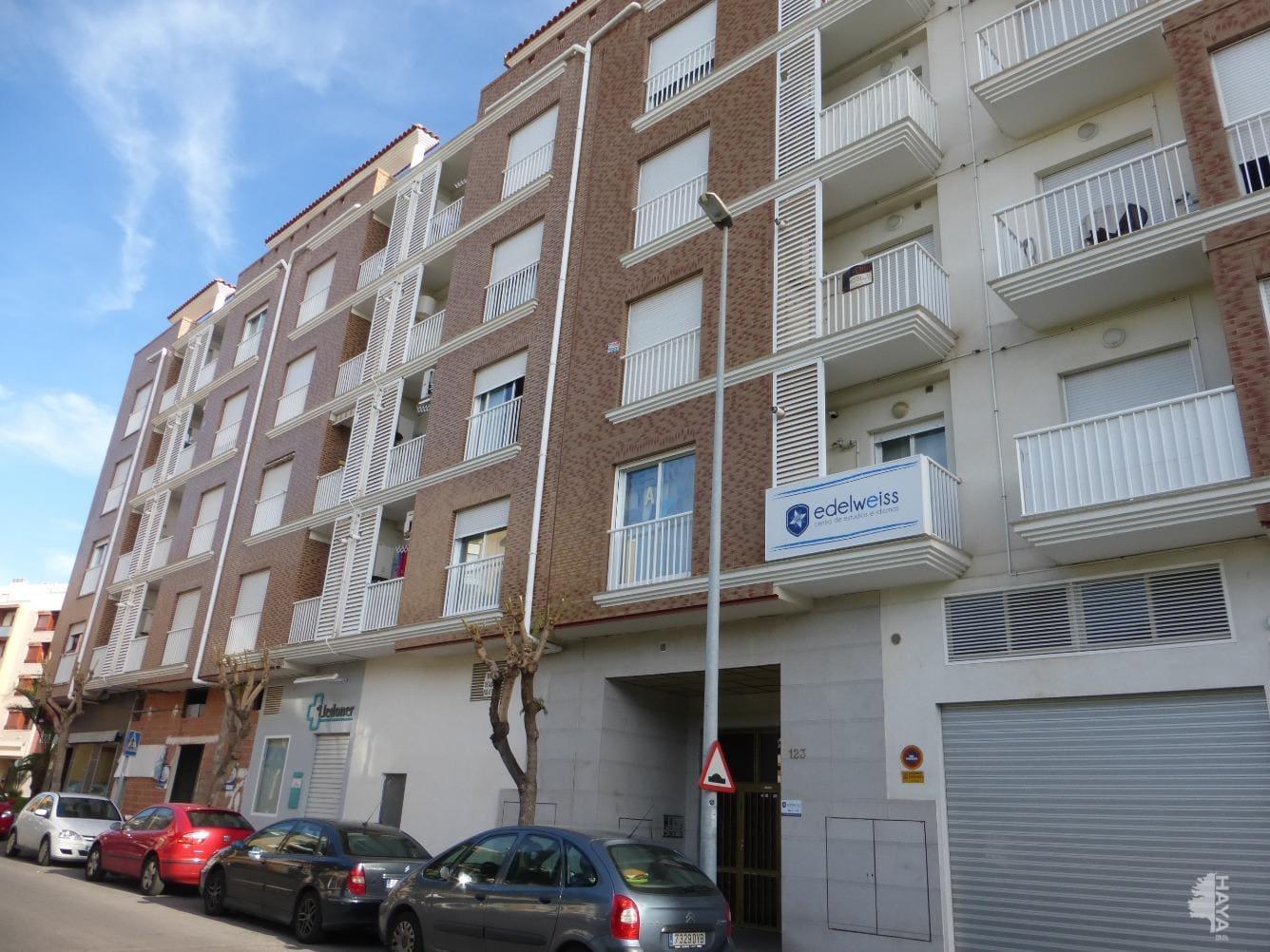 Piso en venta en Almazora/almassora, Castellón, Calle Nueve de Octubre, 94.835 €, 3 habitaciones, 1 baño, 120 m2