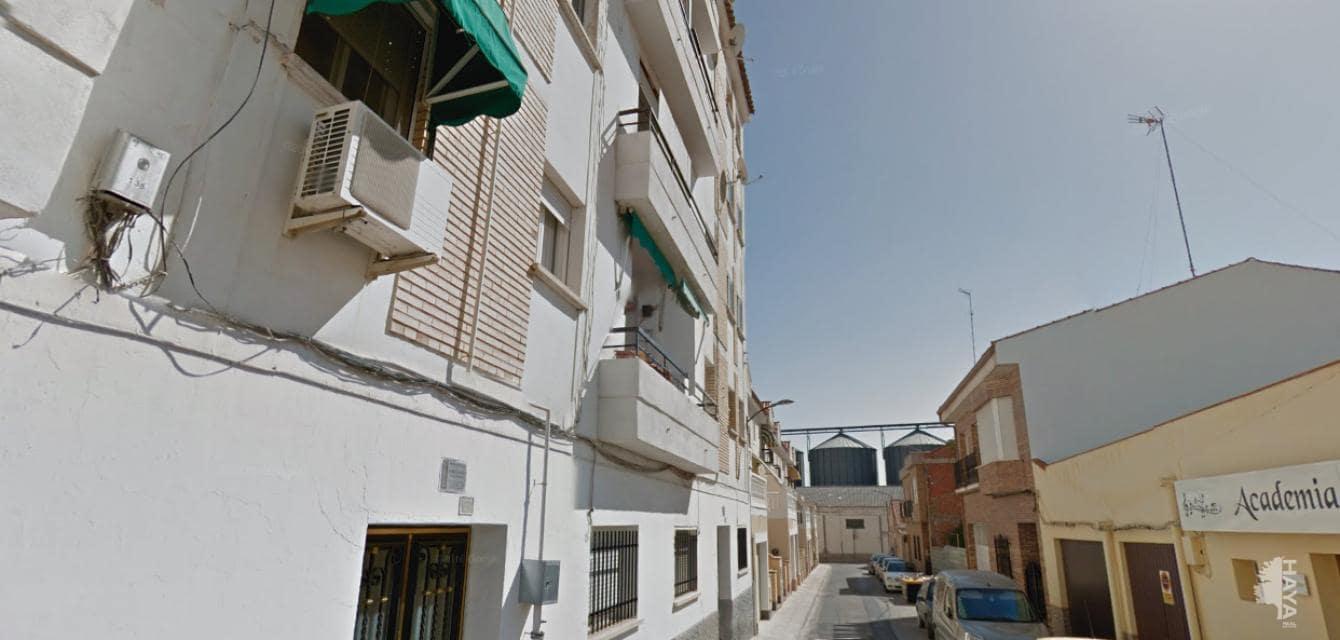 Piso en venta en Tarancón, Cuenca, Calle Ronda San Julian, 52.100 €, 4 habitaciones, 1 baño, 80 m2