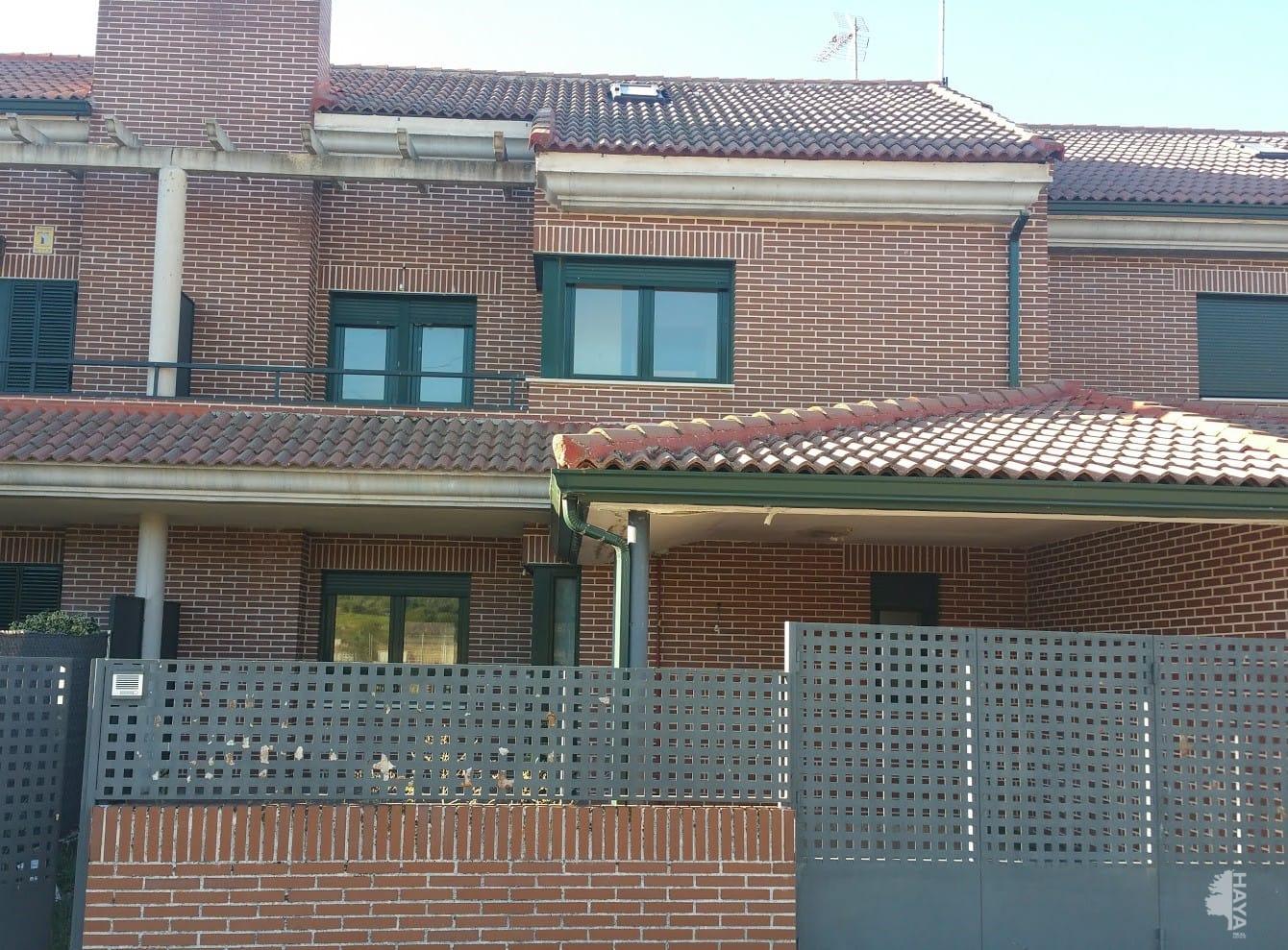 Casa en venta en Las Navas del Marqués, Ávila, Calle Prado de los Frailes, 156.000 €, 1 baño, 215 m2