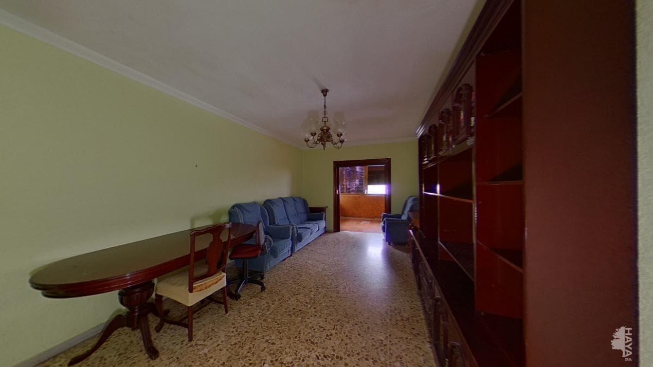 Piso en venta en Roquetas de Mar, Almería, Avenida Rey Juan Carlos I, 105.400 €, 3 habitaciones, 1 baño, 147 m2