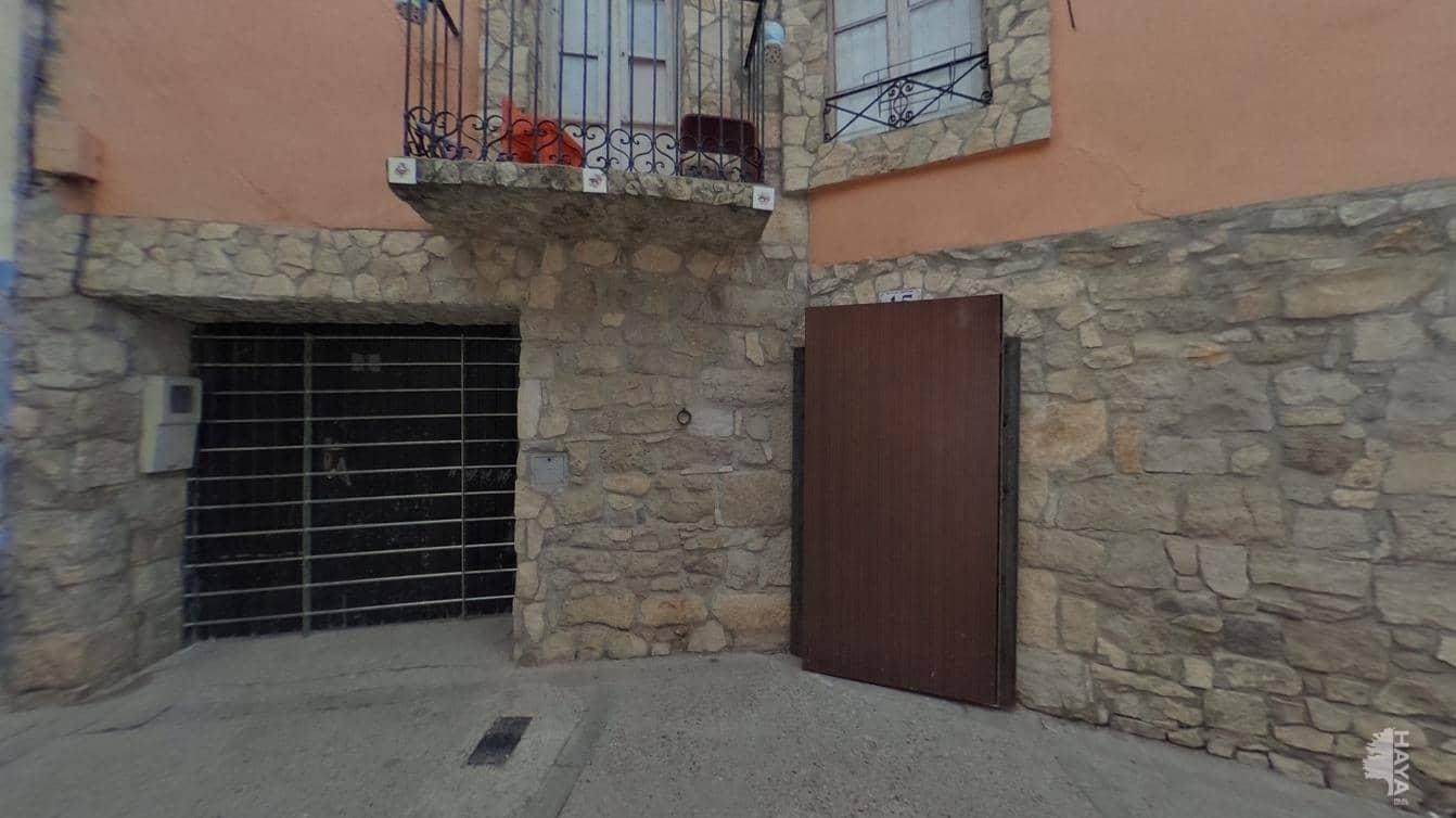 Casa en venta en Fraga, Huesca, Calle Roqueta de La, 137.600 €, 3 habitaciones, 1 baño, 120 m2
