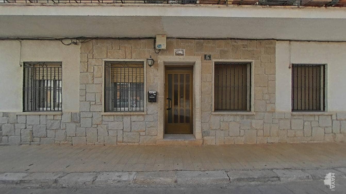Piso en venta en Ondara, Alicante, Calle Antonio Ramos, 84.700 €, 3 habitaciones, 1 baño, 87 m2