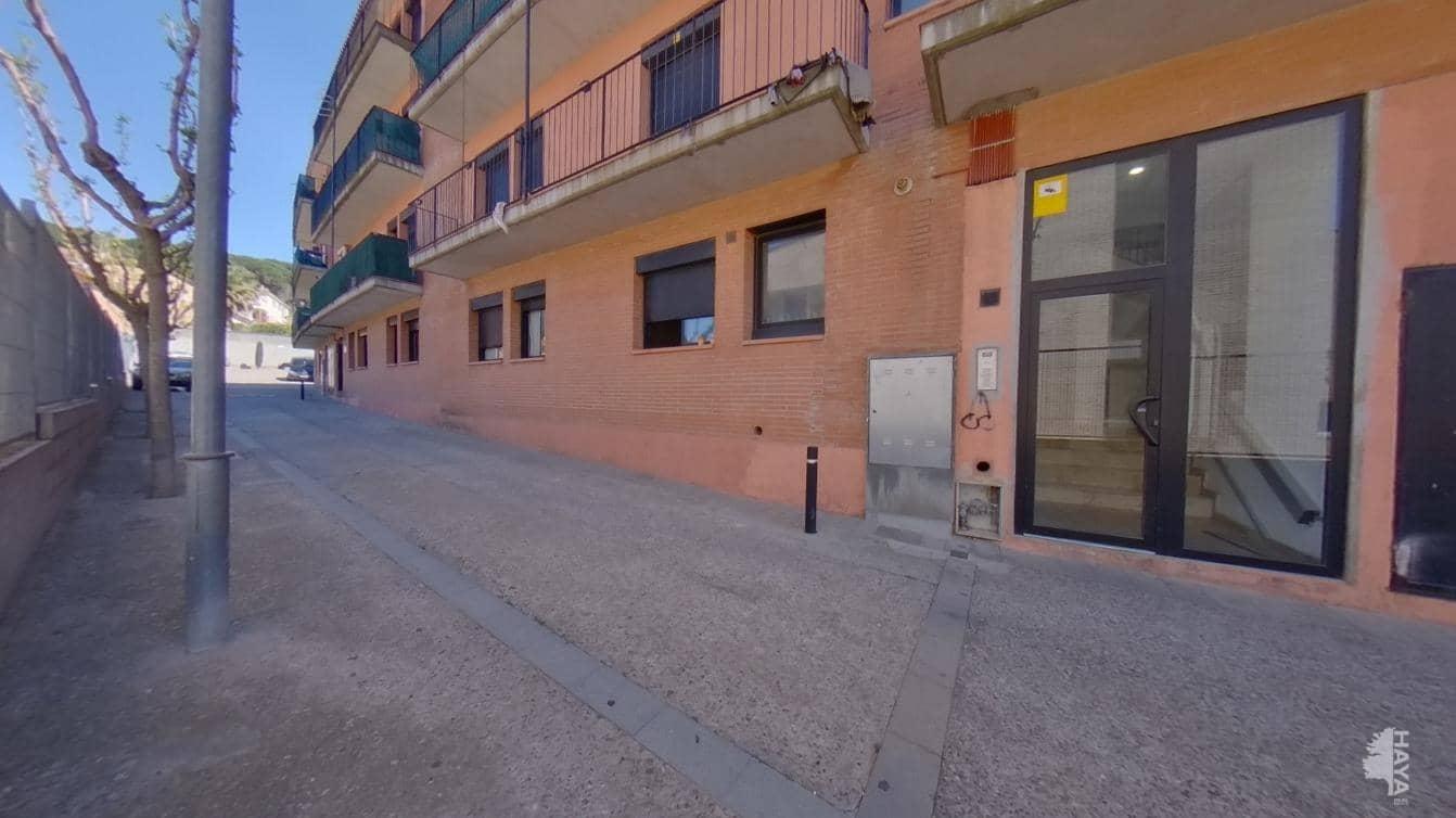 Piso en venta en Mas de L`esquerrà, la Jonquera, Girona, Calle Santiago Pi Sunyer, 82.200 €, 2 habitaciones, 1 baño, 55 m2