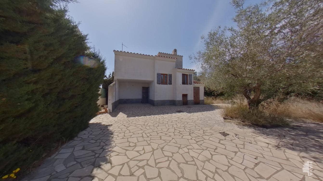 Casa en venta en Les Tres Cales, L` Ametlla de Mar, Tarragona, Calle Tofino, 165.500 €, 3 habitaciones, 1 baño, 121 m2