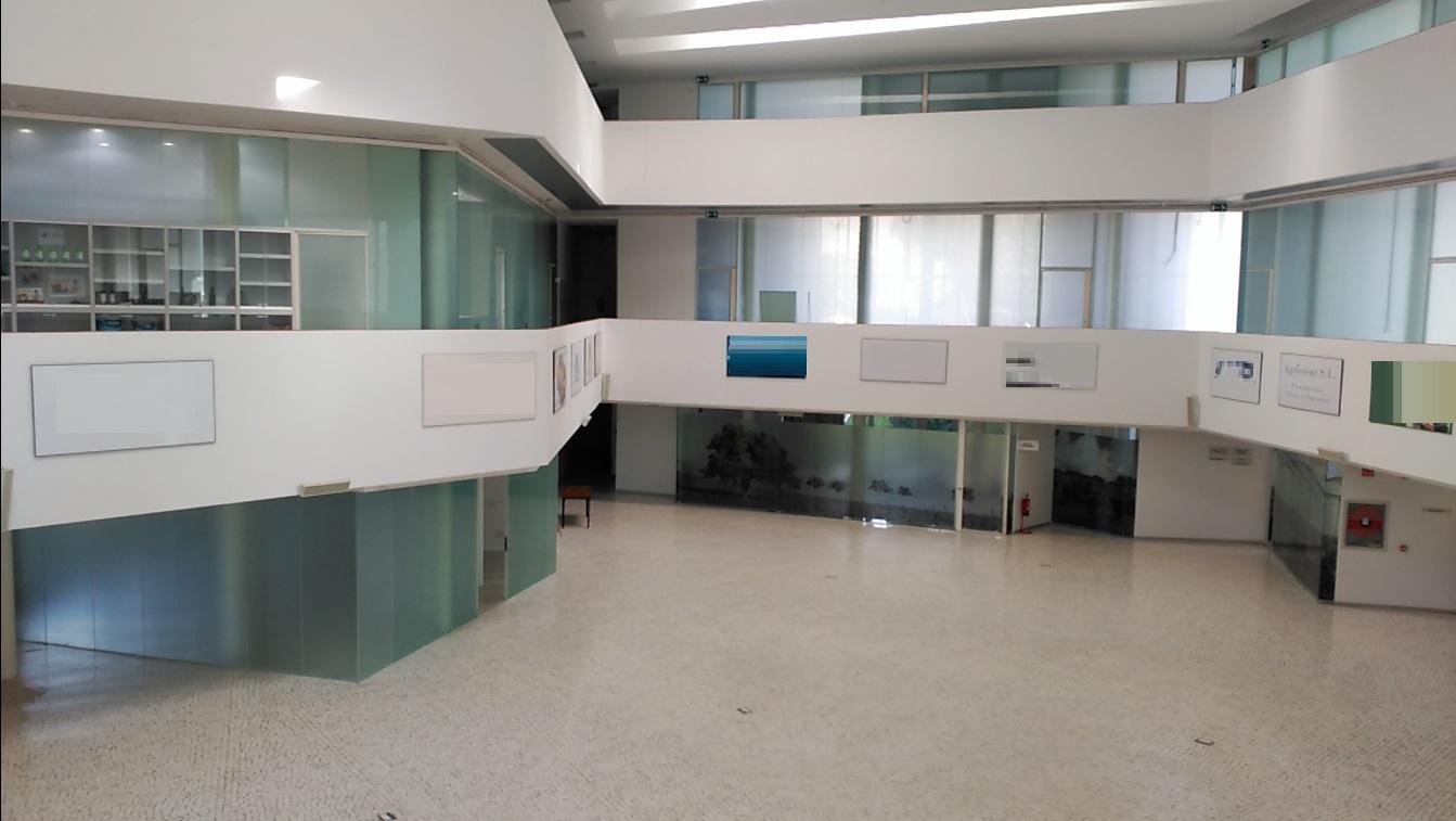 Oficina en venta en Barriada  Príncipe de Asturias, Jerez de la Frontera, Cádiz, Avenida Innovación, 65.900 €, 193 m2