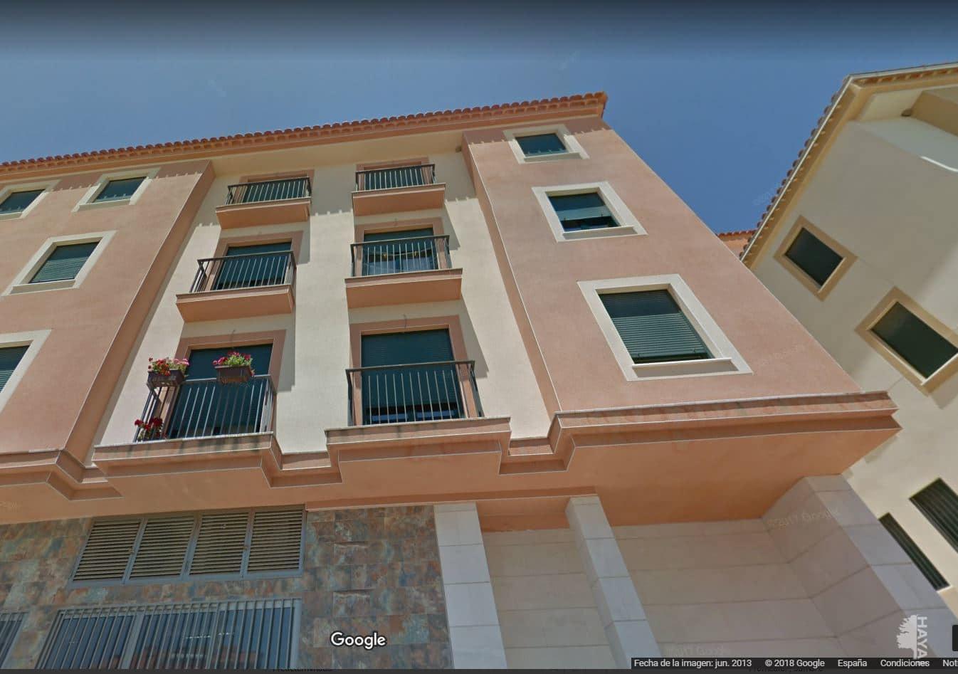 Piso en venta en Chinchilla de Monte-aragón, Albacete, Calle Santa Elena, 174.000 €, 3 habitaciones, 2 baños, 121 m2
