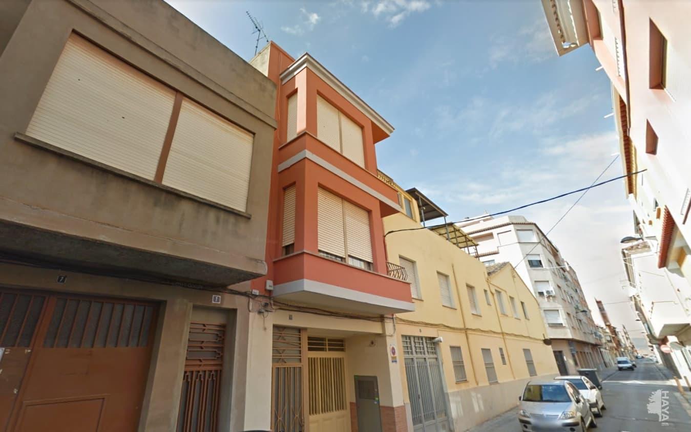 Piso en venta en Vila-real, Castellón, Calle Sant Isidre, 86.100 €, 3 habitaciones, 1 baño, 126 m2
