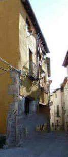 Casa en venta en Pastrana, Guadalajara, Calle Santa Maria, 67.600 €, 9 habitaciones, 3 baños, 336 m2