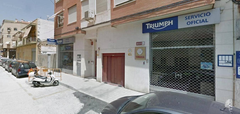 Local en venta en La Florida, Alicante/alacant, Alicante, Calle Boyero, 80.000 €, 127 m2