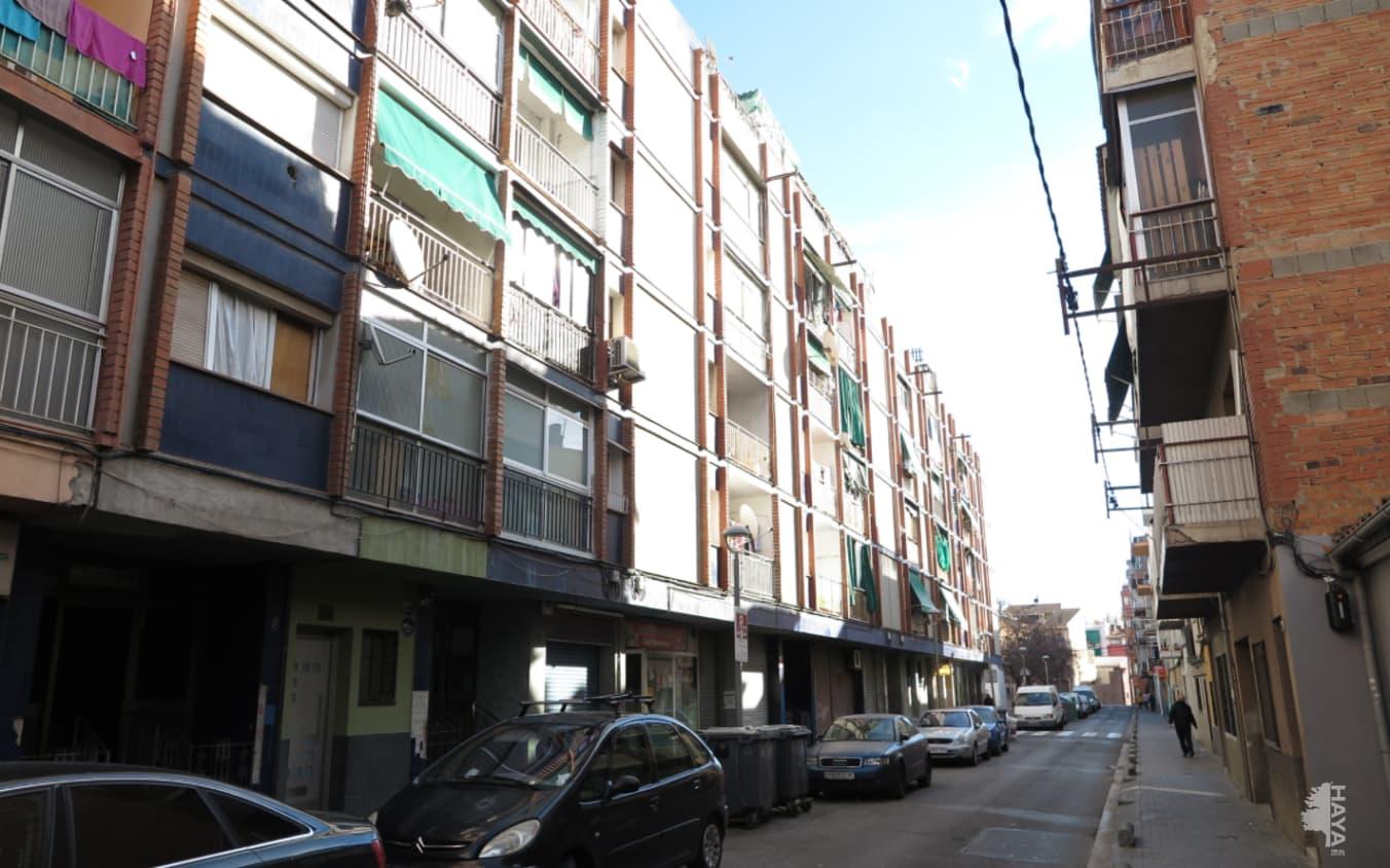 Piso en venta en Canovelles, Barcelona, Calle Sequia, 55.100 €, 3 habitaciones, 1 baño, 80 m2