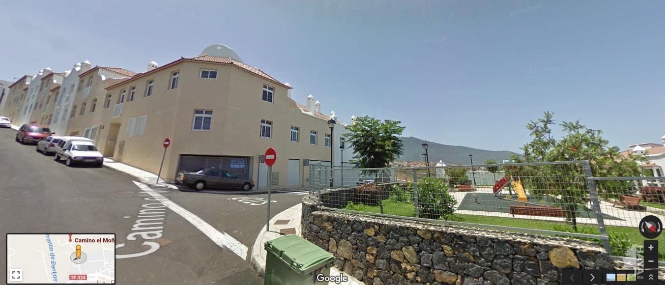 Local en venta en La Perdoma, la Orotava, Santa Cruz de Tenerife, Camino Moñigal (el), 219.300 €, 861 m2