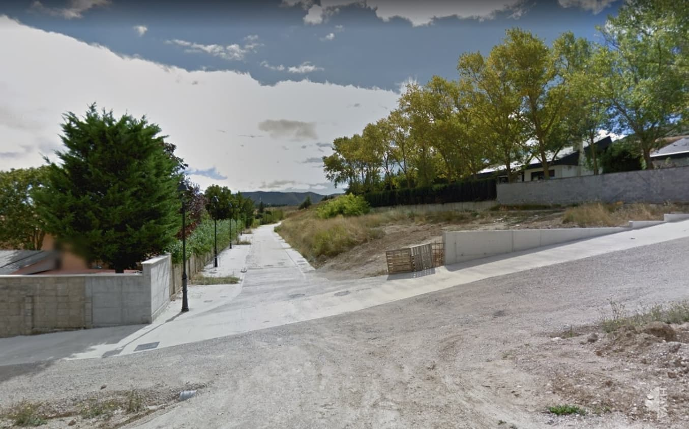 Suelo en venta en Galar, Navarra, Calle Txomorgain, 40.000 €, 1000 m2