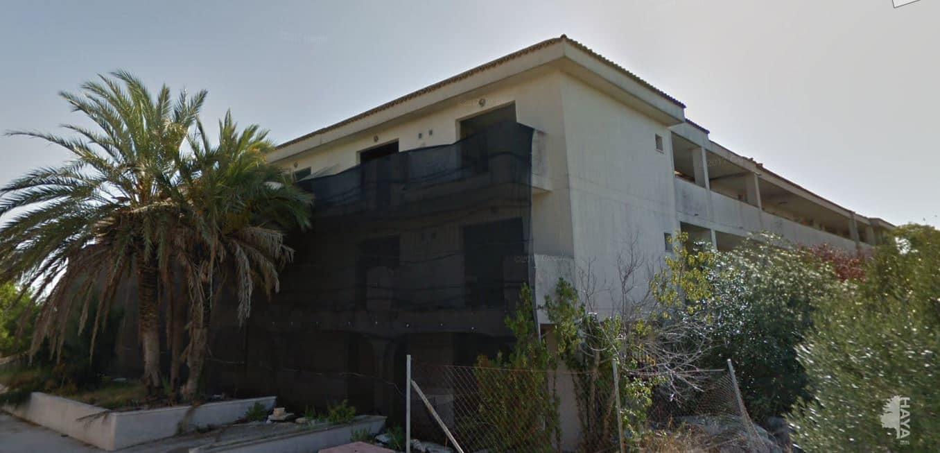 Piso en venta en Manacor, Baleares, Calle Aucanada, 42.696 €, 1 habitación, 1 baño, 53 m2