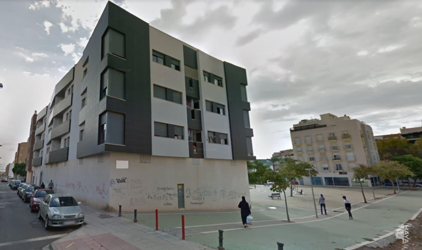 Piso en venta en El Ejido, Almería, Calle Julio Cesar, 57.100 €, 2 habitaciones, 1 baño, 38 m2