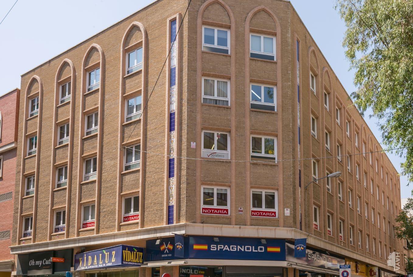 Oficina en venta en Alicante/alacant, Alicante, Calle Arquitecto Morell, 1.275.525 €, 520 m2