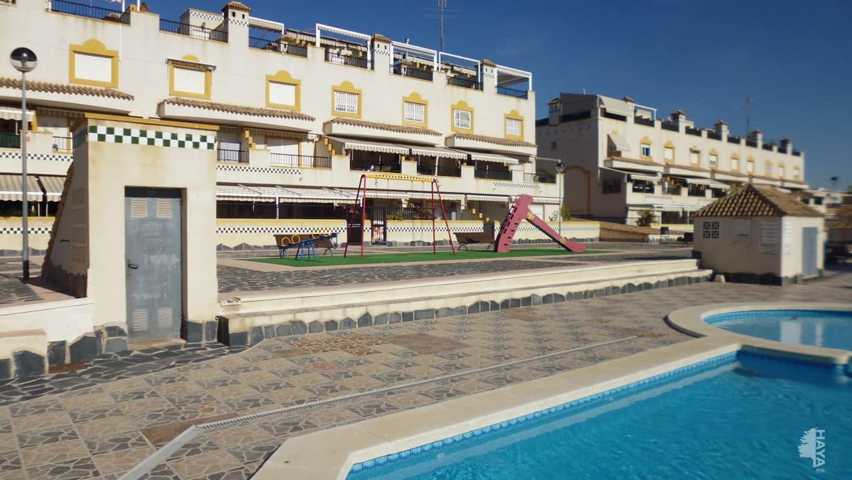 Casa en venta en Santa Pola, Alicante, Avenida Salamanca, 100.397 €, 2 habitaciones, 1 baño, 89 m2