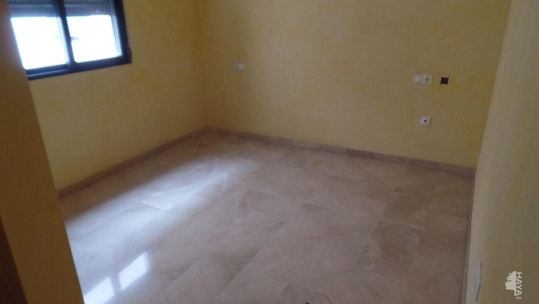 Piso en venta en Elche/elx, Alicante, Calle Capitan Gaspar Ortiz, 143.843 €, 3 habitaciones, 2 baños, 122 m2
