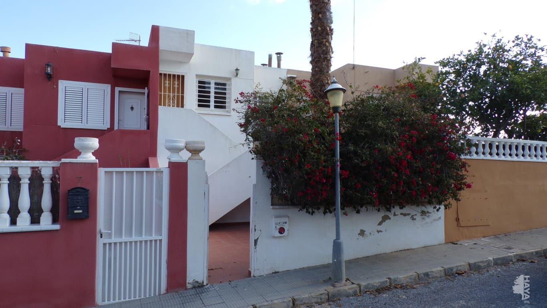 Casa en venta en Santa Pola, Alicante, Calle Pais Vasco, 82.706 €, 2 habitaciones, 1 baño, 49 m2