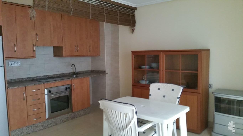 Piso en venta en Piso en Santa Pola, Alicante, 124.317 €, 2 habitaciones, 1 baño, 73 m2