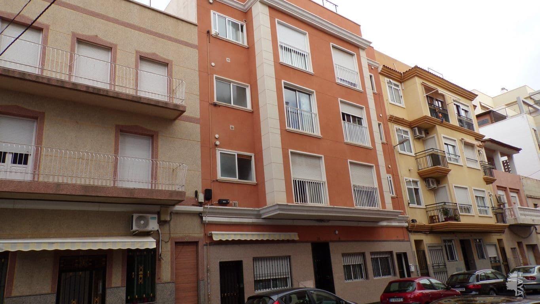 Piso en venta en Elche/elx, Alicante, Calle Pascual Campos Garcia, 94.903 €, 3 habitaciones, 2 baños, 112 m2