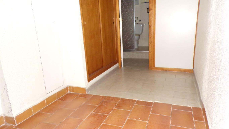 Piso en venta en Piso en Elche/elx, Alicante, 64.821 €, 1 baño, 114 m2