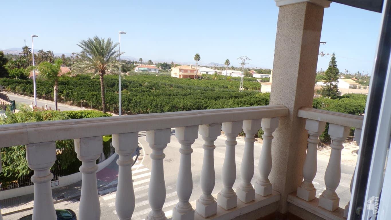 Piso en venta en Elche/elx, Alicante, Calle la Llenya, 420 €, 3 habitaciones, 2 baños, 140 m2