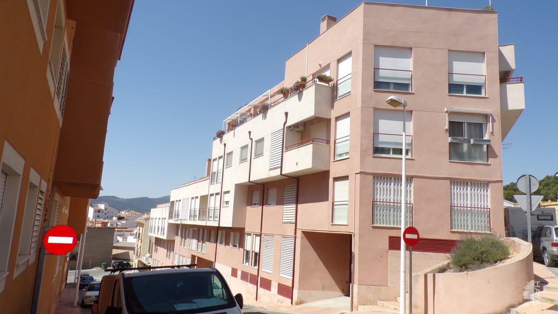 Piso en venta en Onil, Alicante, Calle Vicente Blasco Ibañez, 94.400 €, 3 habitaciones, 2 baños, 111 m2
