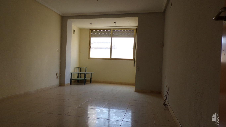 Casa en venta en Casa en Santa Pola, Alicante, 111.243 €, 3 habitaciones, 1 baño, 87 m2