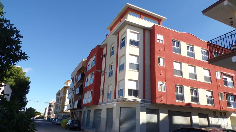 Piso en venta en Elche/elx, Alicante, Calle Río Júcar, 145.500 €, 3 habitaciones, 2 baños, 92 m2