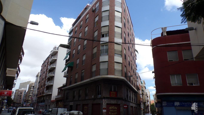 Piso en venta en Elche/elx, Alicante, Calle Maestro Serrano, 92.142 €, 4 habitaciones, 1 baño, 95 m2