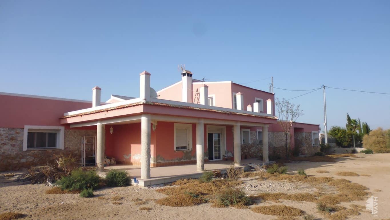 Casa en venta en Crevillent, Alicante, Lugar El Realengo, 147.042 €, 4 habitaciones, 3 baños, 269 m2