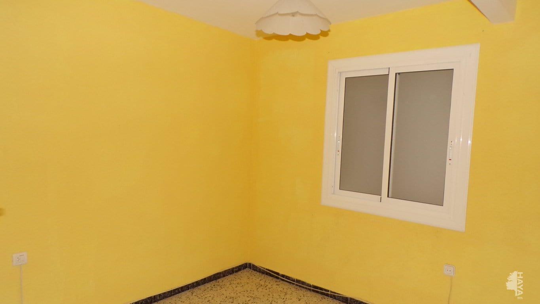 Piso en venta en Piso en Elche/elx, Alicante, 54.688 €, 3 habitaciones, 1 baño, 109 m2