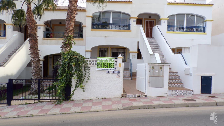 Piso en venta en Santa Pola, Alicante, Avenida Escandinavia, 57.352 €, 2 habitaciones, 1 baño, 87 m2