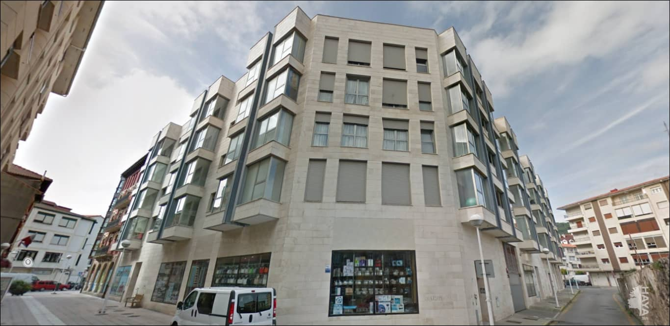 Piso en venta en Casco Histórico, Castro-urdiales, Cantabria, Calle Huertos (los), 181.200 €, 2 habitaciones, 2 baños, 61 m2