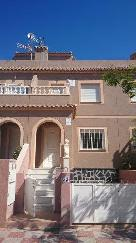 Casa en venta en Santa Pola, Alicante, Calle Creta, 163.800 €, 2 baños, 109 m2