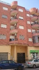Piso en venta en Catral, Alicante, Calle Valencia, 55.400 €, 4 habitaciones, 2 baños, 120 m2