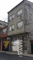 Piso en venta en Lugo, Lugo, Calle Das Fontes, 54.000 €, 3 habitaciones, 1 baño, 83 m2