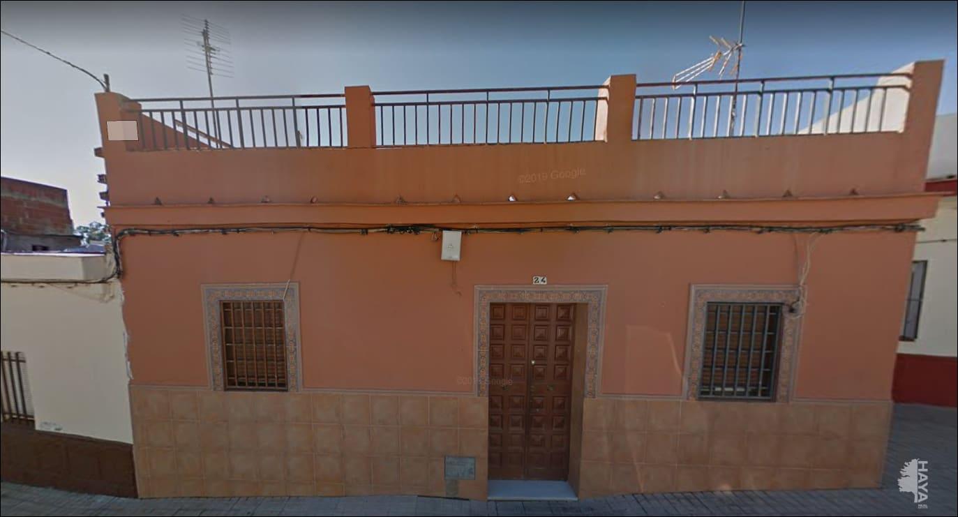 Piso en venta en Guillena, Sevilla, Calle Belen, 51.400 €, 1 baño, 59 m2