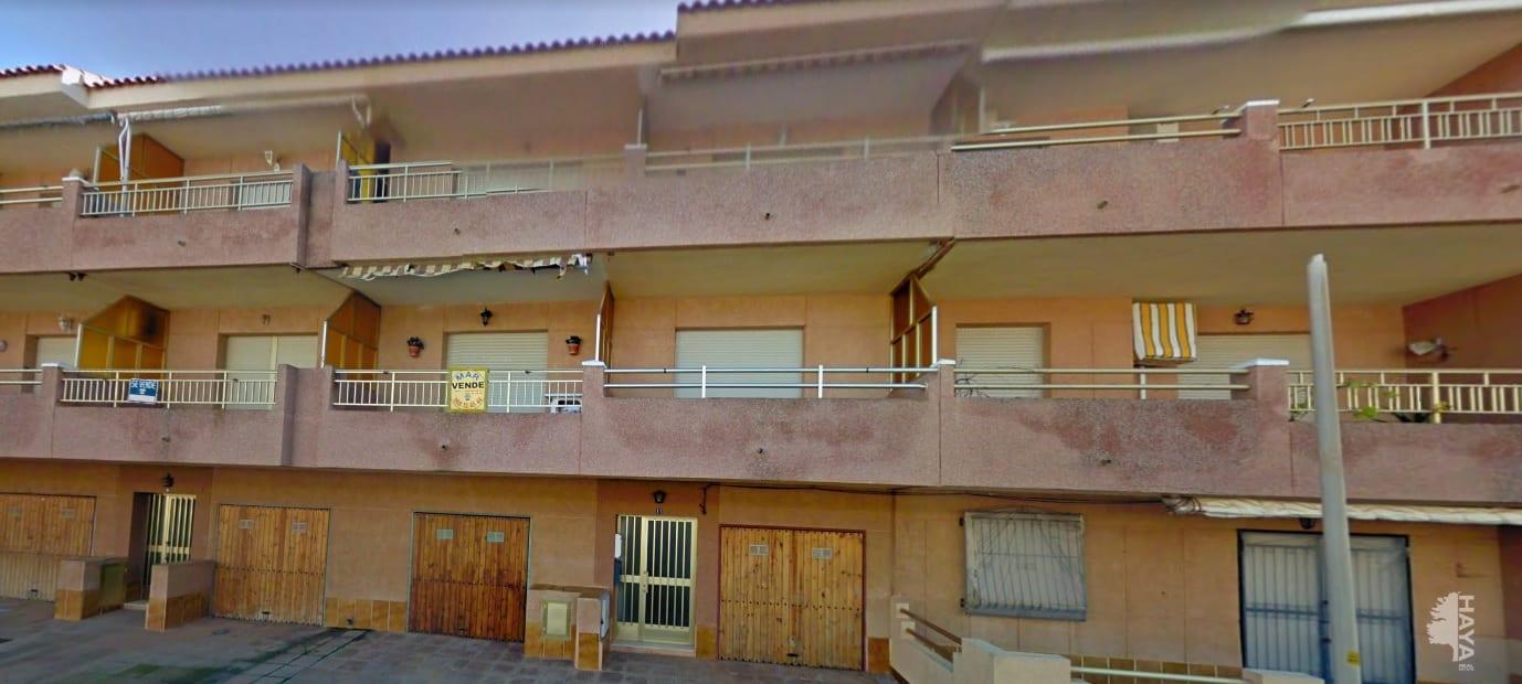 Piso en venta en Diputación de El Algar, Cartagena, Murcia, Plaza de los Navegantes, 141.900 €, 1 habitación, 1 baño, 106 m2