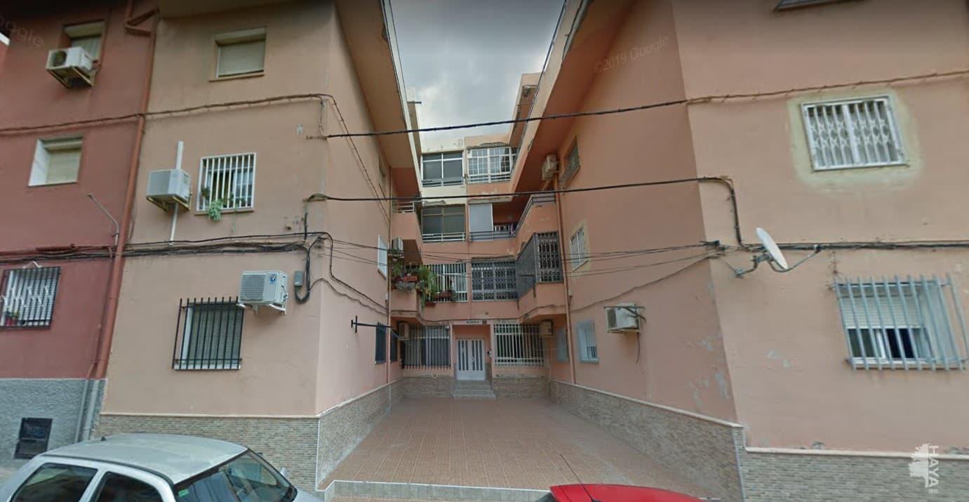 Piso en venta en Almería, Almería, Calle Menendez Pidal, 68.000 €, 3 habitaciones, 1 baño, 85 m2
