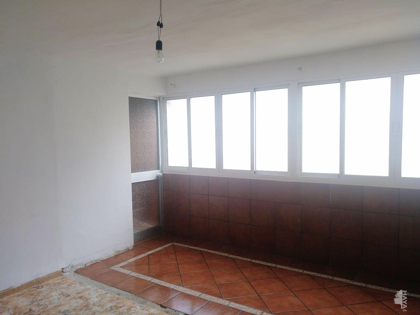 Piso en venta en Barriada Juan de la Cosa, Dos Hermanas, Sevilla, Calle Berruguete, 77.805 €, 3 habitaciones, 1 baño, 80 m2