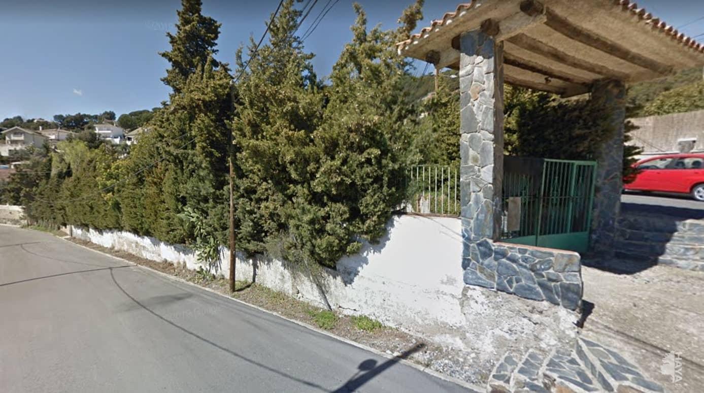 Piso en venta en Tordera, Barcelona, Urbanización Can Domenech, 217.000 €, 3 habitaciones, 1 baño, 220 m2
